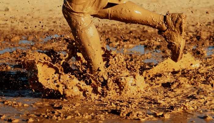 best shoes for tough mudder